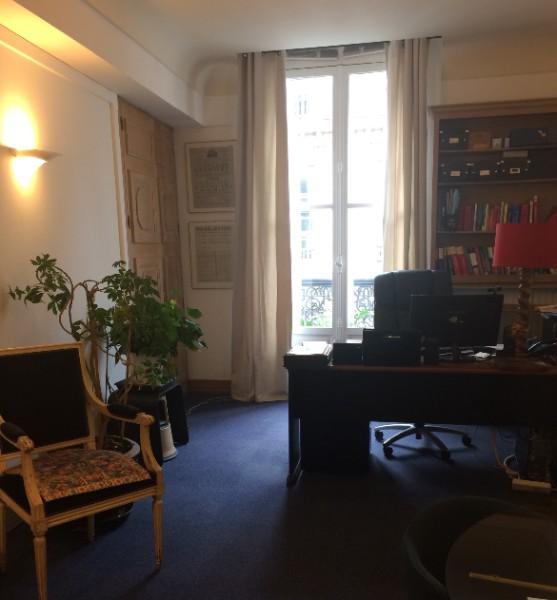 Cabinet d'avocat de Maître DIVAL à Paris